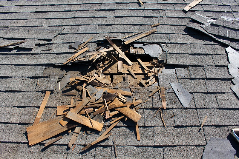 8 Signs You Need A Roof Repair