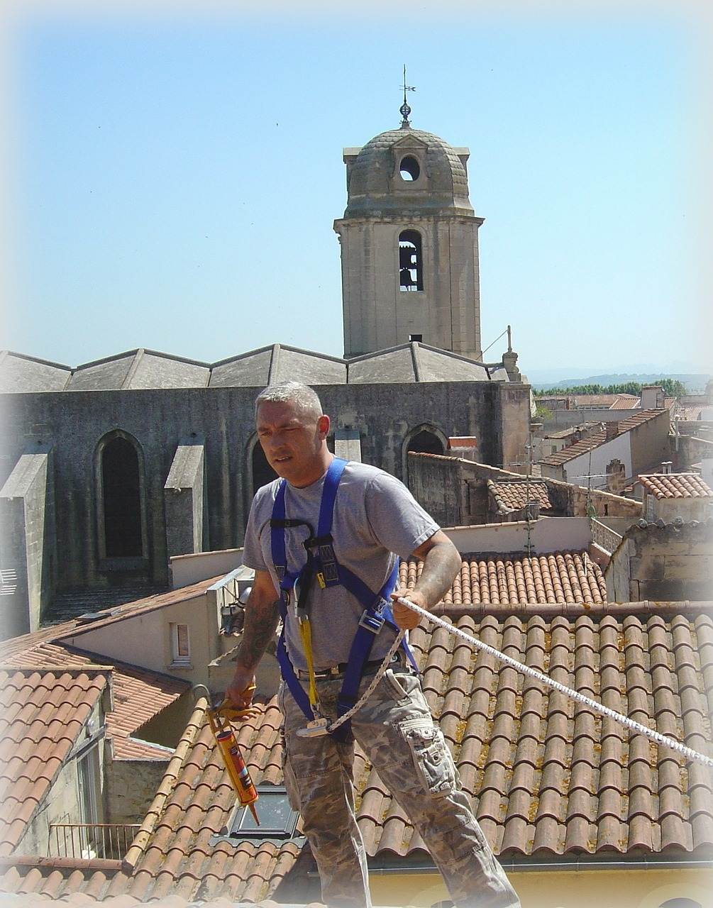 Ocala roofing service