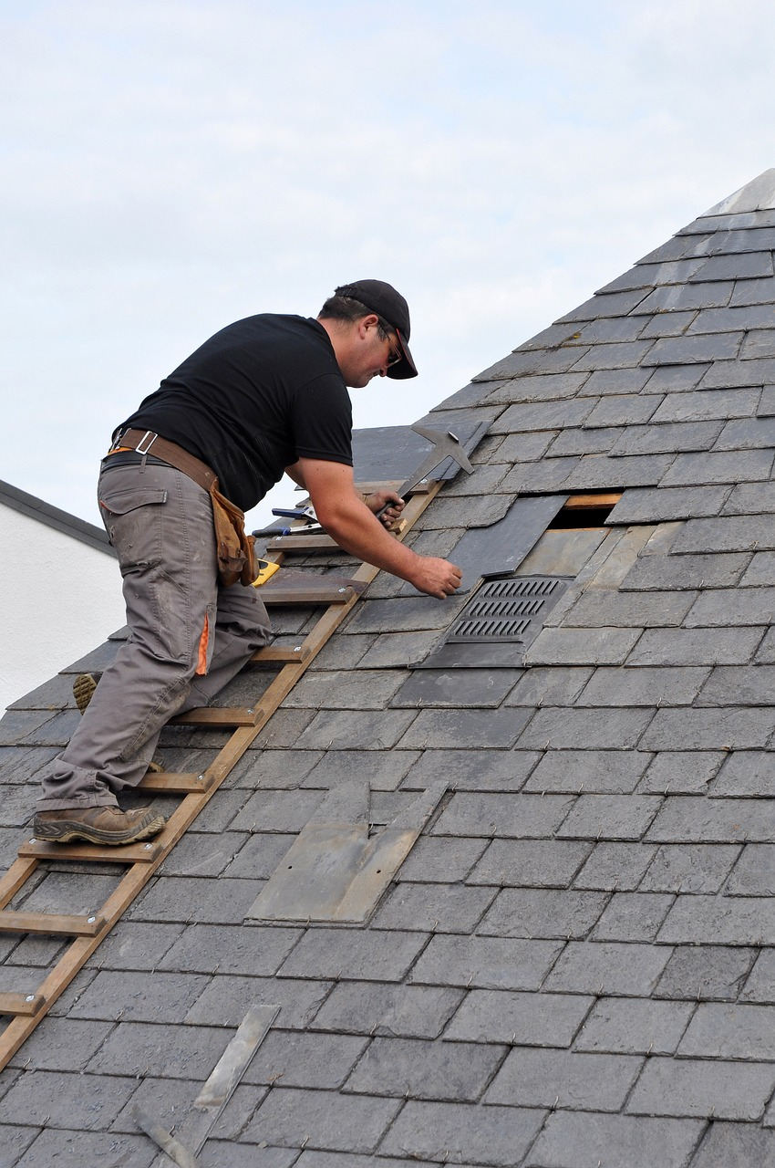 Ocala residential roofing